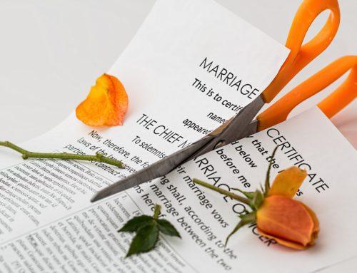 Neue Regelungen zum Vorsorgeausgleich bei Scheidung